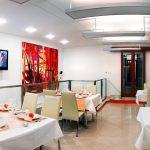 Reštaurácia Hotel ENCHANTÉ Prešov